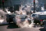 contaminacion coches